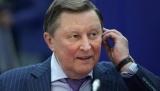 Иванов заявил, что он верит в создание беспилотных самолетах