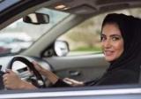 Женщины в Саудовской Аравии получили право водить машину